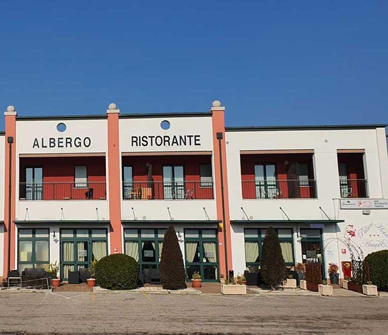 Hotel - Trattoria - Pizzeria